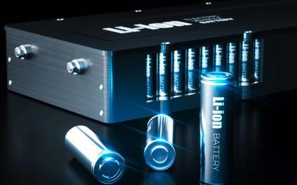 Lithium-Ionen Batterie Module