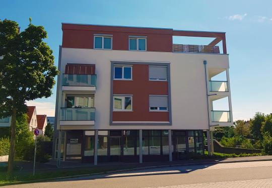 Leinfelden-Echterdingen, Klinkerstraße 4