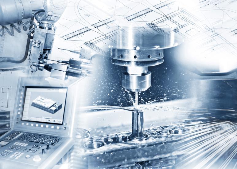 Automation in der Industrie