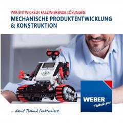 Mechanische Produktentwicklung