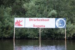 Drachenboot Regatta