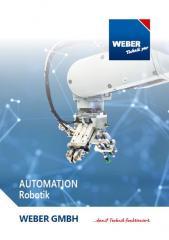 Leistungskatalog Robotik