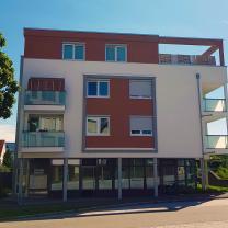 WEBER GmbH branch office Stuttgart / Leinfelden-Echterdingen
