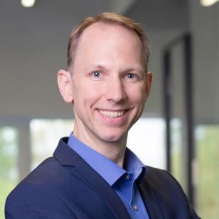 Dirk Fasold stellvertr. Bereichsleiter Darmstadt
