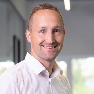 Andreas Fries stellvertr. Bereichsleiter Elektronik & Software