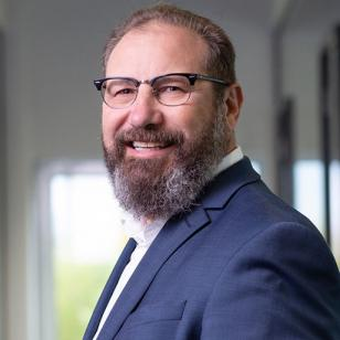 Harry Gößler Bereichsleiter Mechanische Produktentwicklung & Konstruktion