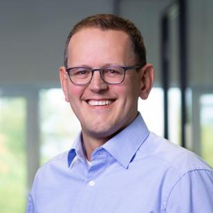 Stefan Wagner Bereichsleiter Stuttgart