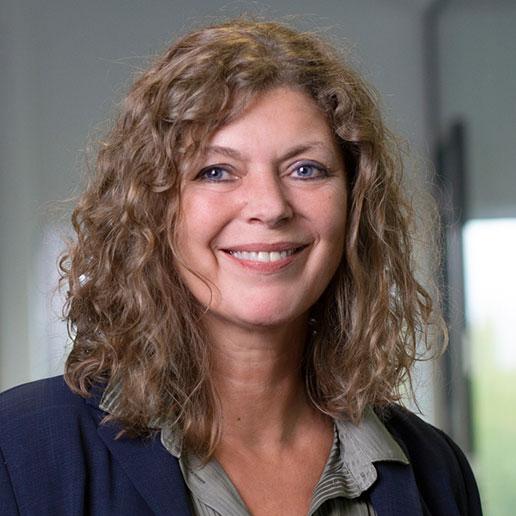 Eleonore Gropper Marketingleitung
