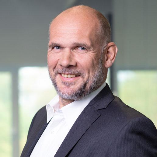 Alexander Kobras Geschäftsführer der Weber GmbH