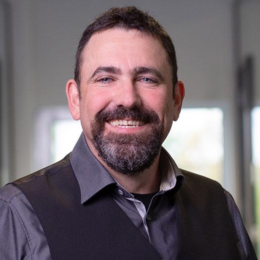 Matthias Vogel Bereichsleiter Elektronik & Software